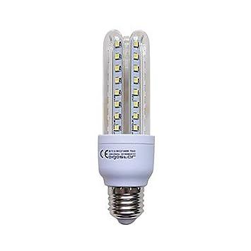 1pc 9W 720lm E26 / E27 Bombillas LED de Mazorca T 48 Cuentas LED SMD 2835