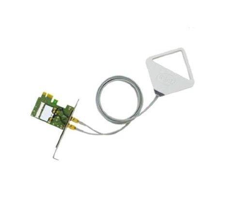 Intel 62205ANHMWDTX1 PCIe x1 802.11a/b/g/n Wi-Fi Adapter