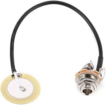 Convertidor de guitarra acústica, amplificador con cable previo ...
