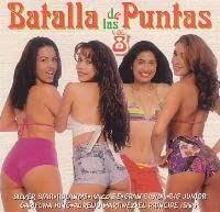 BATALLA DE LAS PUNTAS VOL.8 - Amazon.com Music
