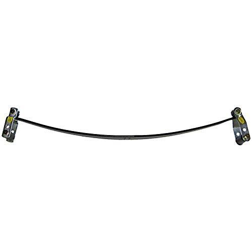 Superspring Suspension Stabilizer (SuperSprings SSA1 Self-Adjusting Leaf Spring Enhancer/Stabilizer)