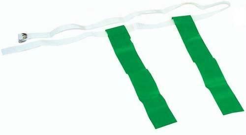 Champion Sports Flag Football Set, Green