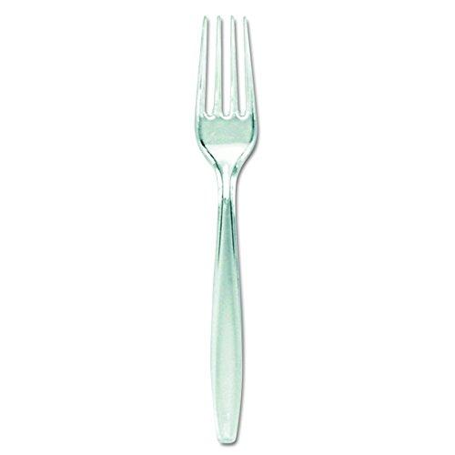 plastic fork dispenser - 7