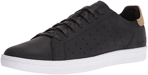 Mark Nason Los Angeles Heren Streng Oxford Black