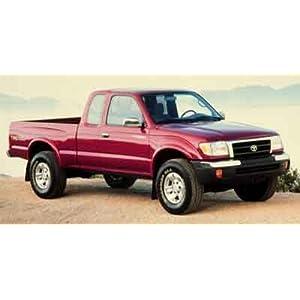 2000 toyota tacoma manual transmission problems