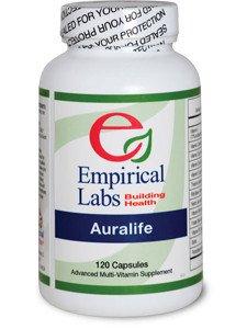 Empirical Labs - Auralife 120 caps