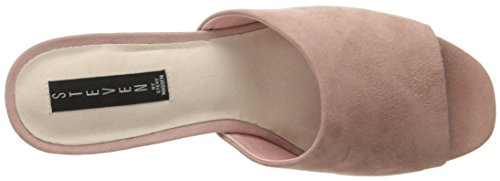 STEVEN by Steve Madden B01LY7XE9S Mauve Suede
