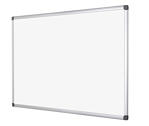 Bi-Office Whiteboard Maya, Magnetic, Aluminium