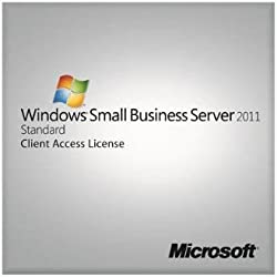 Windows Small Business Server 2011 Standard CAL (5 Users)