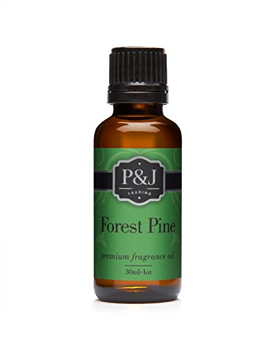 Forest Pine Premium Grade Fragrance Oil - Perfume Oil - 1oz/30ml