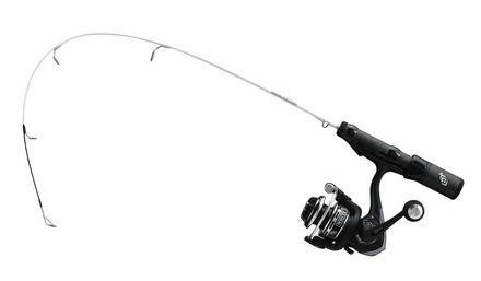 13 Fishing Whiteout Ice Combo 20.5in L WOC205L