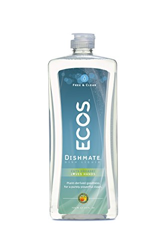 ecos-dishmate-dish-liquid-free-and-clear-25-oz-pack-of-2