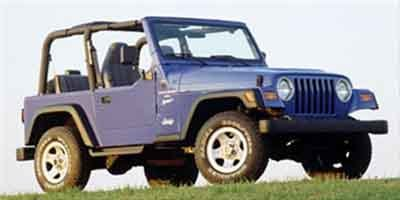 Amazoncom 2002 Jeep Wrangler Reviews Images and Specs Vehicles