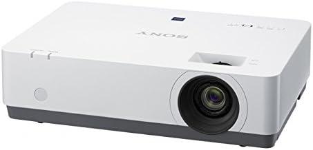 Opinión sobre Sony vpl-ex435 3200 ANSI 3LCD XGA (1024 x 768) Blanco proyector de Mesa Videoproyector – vidéo-projecteurs (3200 lúmenes ANSI, 3LCD, XGA (1024 x 768), 762 – 7620 mm (30 – 300