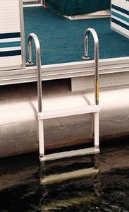 Garelick/Eez-In 15240:01 Pontoon Swimming Ladder