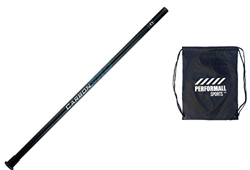 Best Lacrosse Defender Shafts