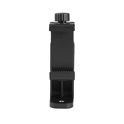 Universel Réglable Trépied Mont Téléphone Portable Clip Vertical Support Clip Clamp Titulaire 360 Adaptateur Pour Smartphone