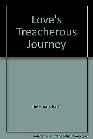 book cover of Love\'s Treacherous Journey