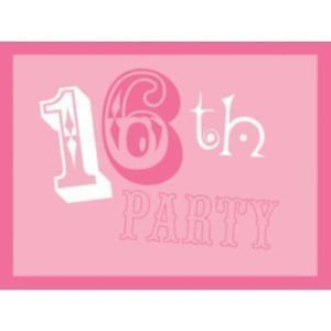 Buy pinkalicious party invitations
