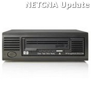 DW017A HP Ultrium 448 External Tape Drive Compatible Product by NETCNA from NETCNA