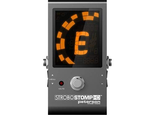 Peterson StroboStomp HD Guitar Tuner (403884)