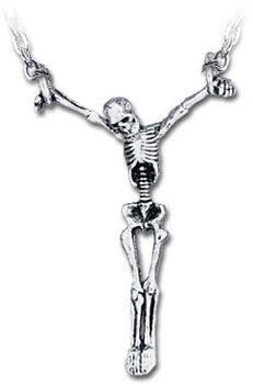 Lost Soul Halloween Pendant