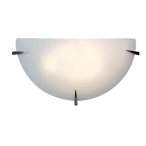 Bs Lighting Cobalt Ceiling - Access Lighting 20660LEDDLP-BS/OPL Cobalt Zenon Dimmable LED Wall Sconce