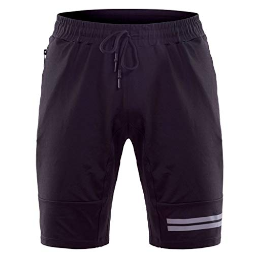 JJLIKER Men's Outdoor Sports Gym Running Shorts Quick for sale  Delivered anywhere in USA
