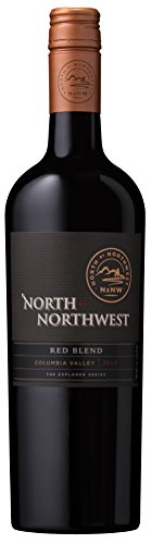 NORTH BY NWEST Red Blend 14/15, 750 ml