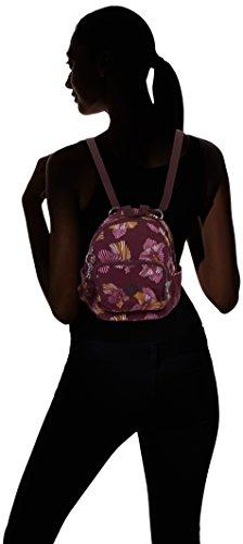 Backpack Women's Mini Kipling Herridage Women's Multicolour Kipling Fl EIPdq