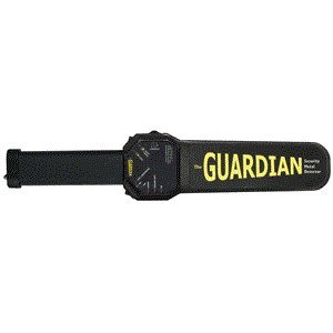 FTPS3019 - BOUNTY HUNTER S3019 Guardian Hand Wand