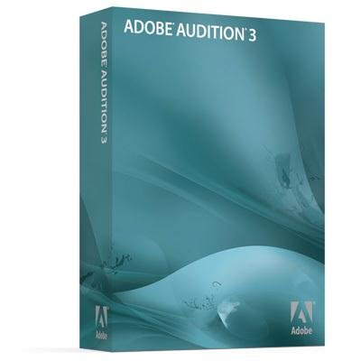 Audition 3.0 WIN Upgrade