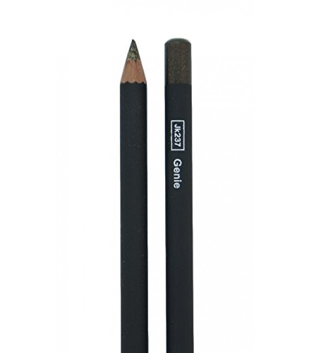 Jolie Cosmetics Ultra Soft Kohl Eye Pencil Liner (Genie)
