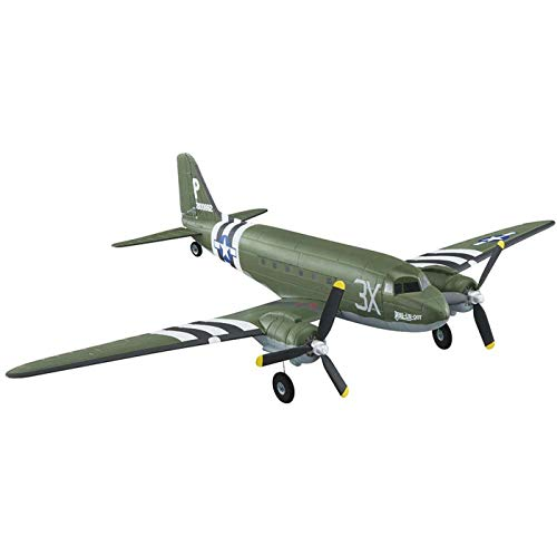 "Flyzone Micro Douglas C-47 Skytrain EP RTF, 23"" for sale  Delivered anywhere in USA"