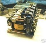 Potter Brumfield Tyco Pm17Ay120 Power Relay
