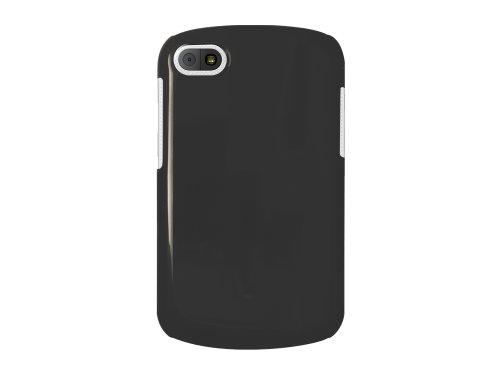 Cellet Black Proguard Case for the Blackberry (Cellet Blackberry Case)