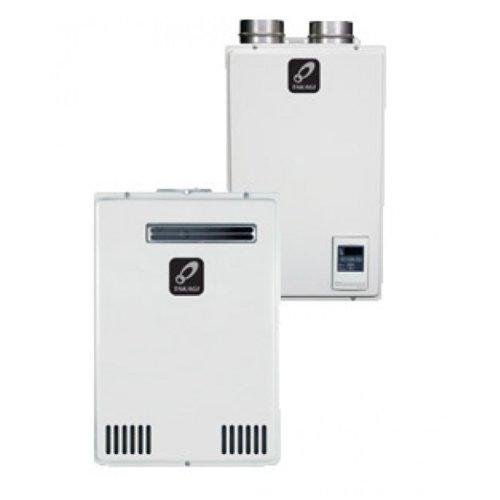 Takagi t-h3m-dv-n condensación de gas Calentador de agua sin tanque de ventilación directa, Natural