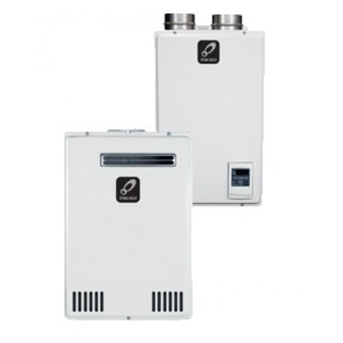 Takagi T-H3M-DV-P  Condensing Direct Vent Tankless Water Heater, Liquid Propane