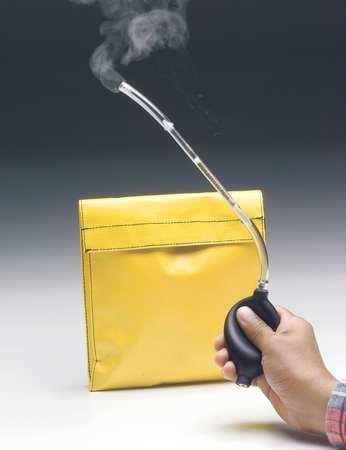 Fit Testing Kit, Irritant Smoke