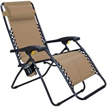 Amazon.com: zero gravity chairs on sale