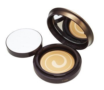 Skin Food - Gold Caviar Collagen BB Cake SPF20 PA+ - No. 2 Natural Beige - Make Up