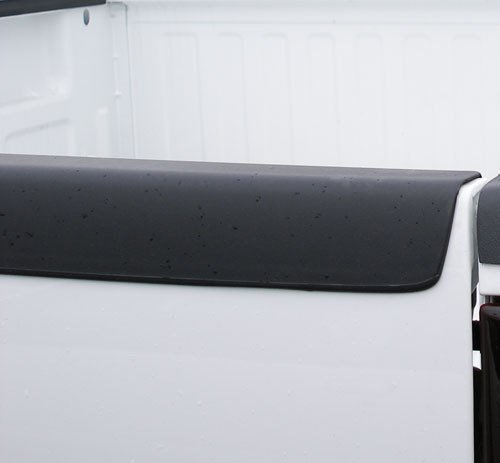 Stampede BRC0030 Black Tailgate Cap