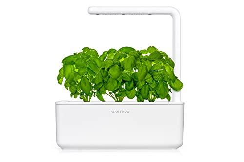 Click & Grow Smart Garden 3 Weiß 30 x 28 x 10 cm