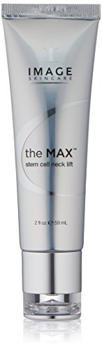 Cell Lift - IMAGE Skincare The Max Stem Cell Neck Lift with VT, 2 oz.