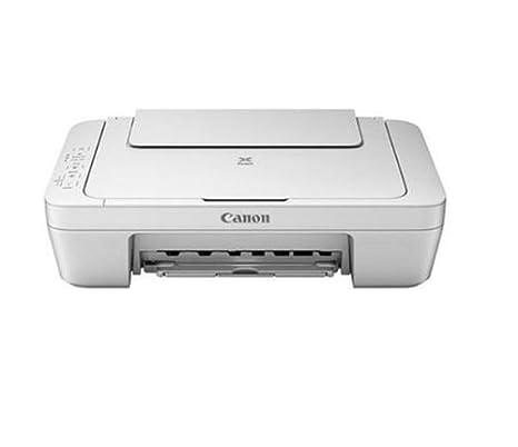 Canon PIXMA MG2555 4800 x 600DPI Inyección de tinta A4 Color ...