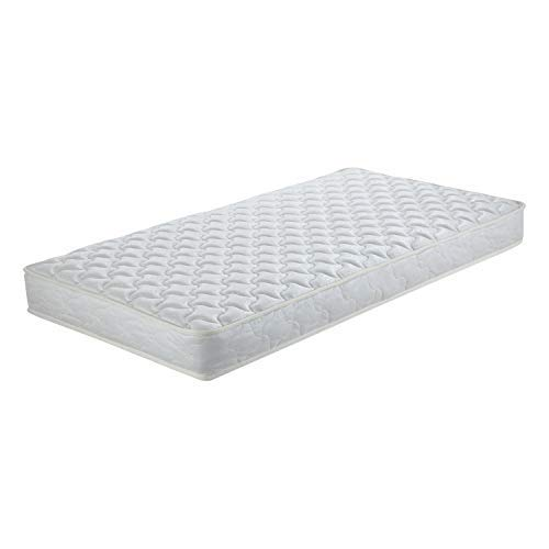 Handy Living Plush Twin Mattress