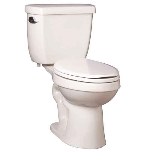 PROFLO 9400 Series Toilet Bowl PF9401WH White
