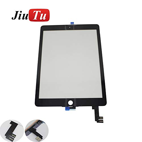 FINCOS for iPad LCD Repair LCD Touch Screen Glass Digitizer for iPad Air 2 for iPad Mini Etc Glass Repair Replacement - (Color: 2pcs for Pro 12.9) by FINCOS (Image #2)