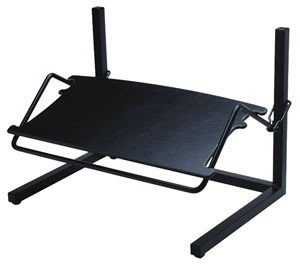 Workrite Height Adjustable Rocking Footrest 215-WIDE by Workrite