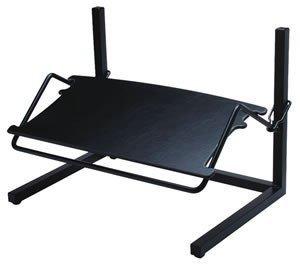 Workrite Height Adjustable Rocking Footrest 215-WIDE